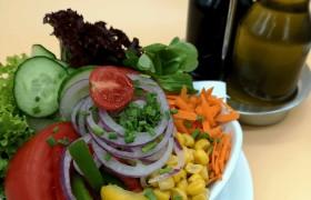 Gemischter Salat (2)Ps