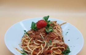 Kinder Spaghetti