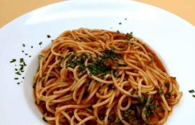 Spaghetti BolognesePs