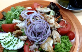 insalata con pollo ps